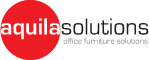 Aquila solutions high wycombe logo